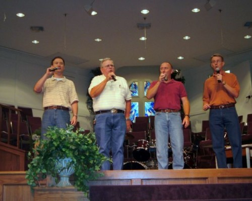 June 2006 – Baptist Men's Night FBC Pflugerville