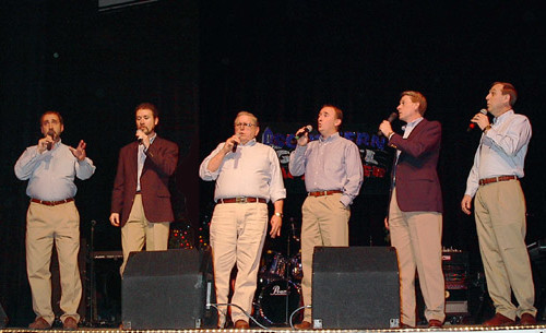 February 2002 – The Georgetown Palace Theater